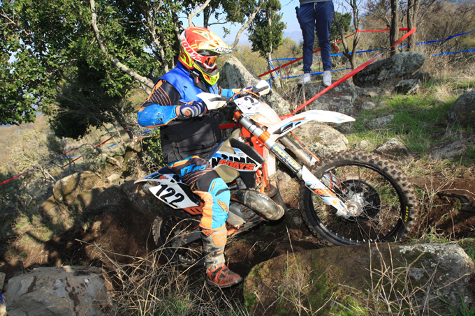 "MORZA ESPERA A LOS CAPOS DEL ""OLD SCHOOL"" NEKUL CROSS COUNTRY"