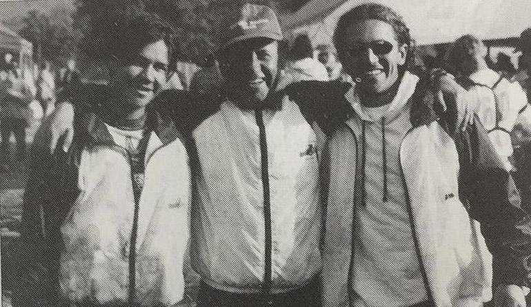 HISTORIAS DE SIX DAYS: TULSA 1994 (EL DEBUT DE LA ROJA DE TODOS ...