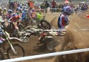 6 DIA DEL SIX DAYS 2018 DE VIÑA DE MAR , FINAL MOTOCROSS CIRCUITO DE MANTAGUA