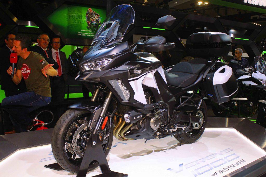 ahora vamos con las motos off road en el eicma de mil u00c1n  u2013 revista s motos