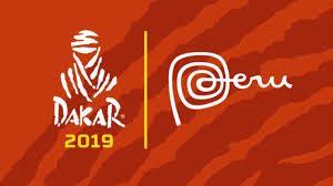 Dakar 2019 100% Perú