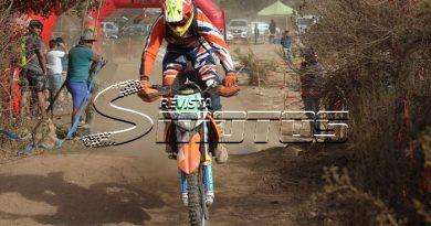 1 FECHA CAMPEONATO 3 VALLES, circuito Gualquilin en Valle Hermoso La Ligua 2019