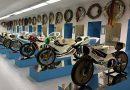 ¡SE VENDE MUSEO! : 350 MOTOS ITALIANAS MORBIDELLI