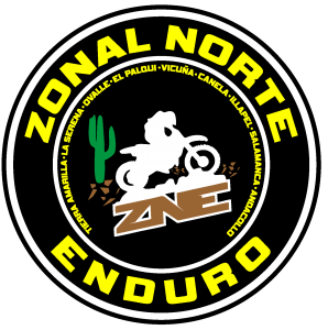 Cuarta Fecha Zonal Norte Enduro - Andacollo