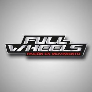 Tercera Fecha Full Wheels