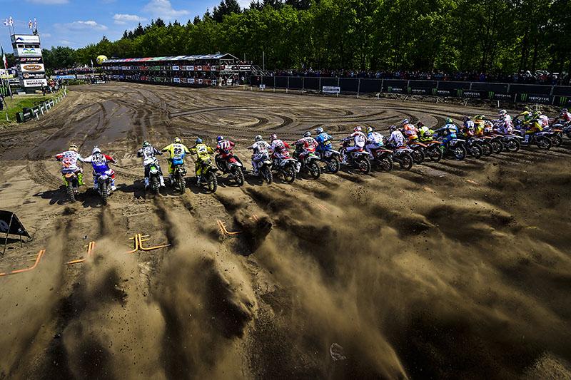 Calendario Motocross 2020.Argentina Ratificado Como Sede En Calendario Del Mxgp 2020