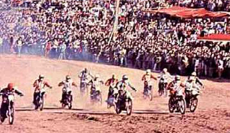 CATEDRALES: REVIVIMOS LOS RECINTOS MÁS LEGENDARIOS DEL MOTOCICLISMO CHILENO Y MUNDIAL