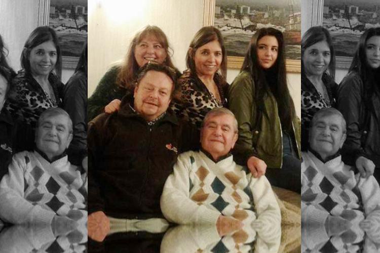 SENTIDO ADIÓS A PEPE LORCA, PIONERO Y SEÑOR DE LAS MOTOS EN CHILE
