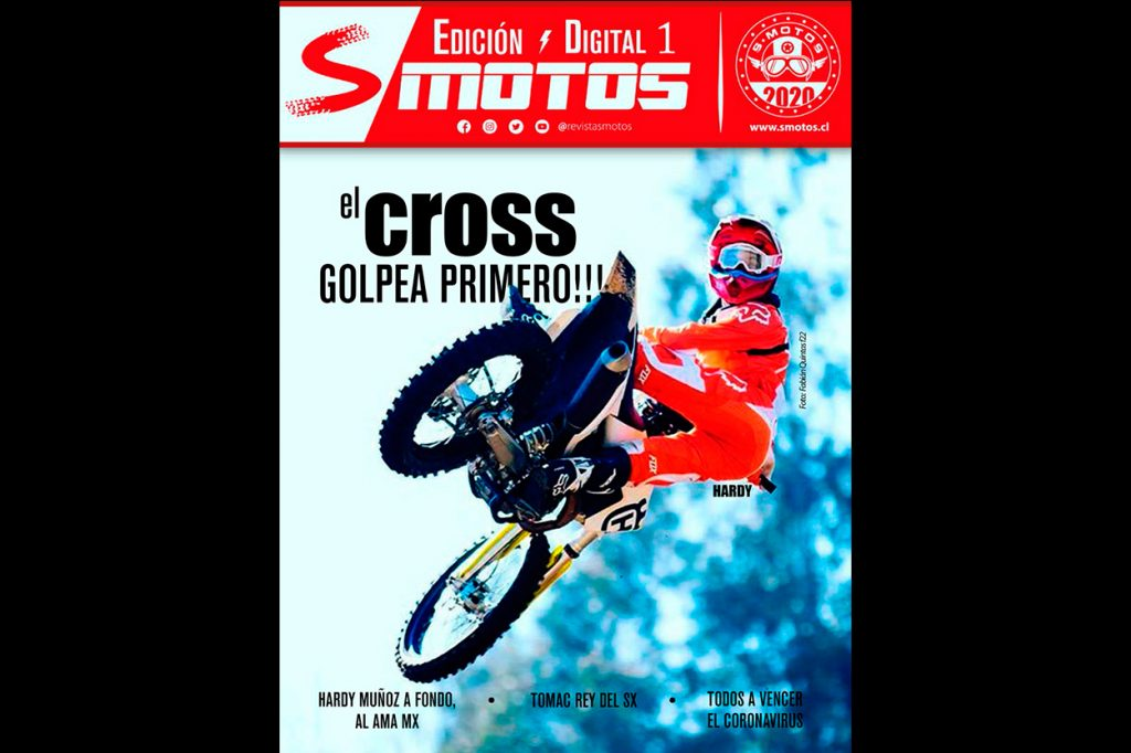 REVISTA DIGITAL SMOTOS N°1