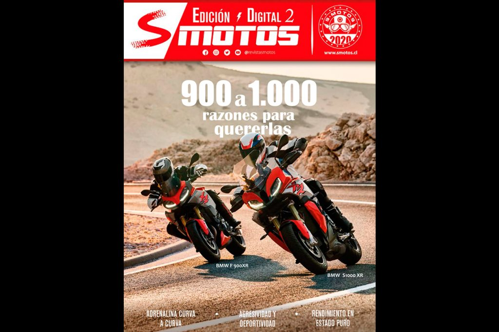 REVISTA DIGITAL SMOTOS N°2