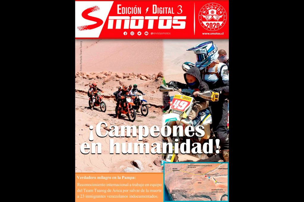 REVISTA DIGITAL SMOTOS N°3