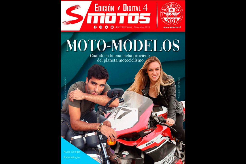 REVISTA DIGITAL SMOTOS N°4