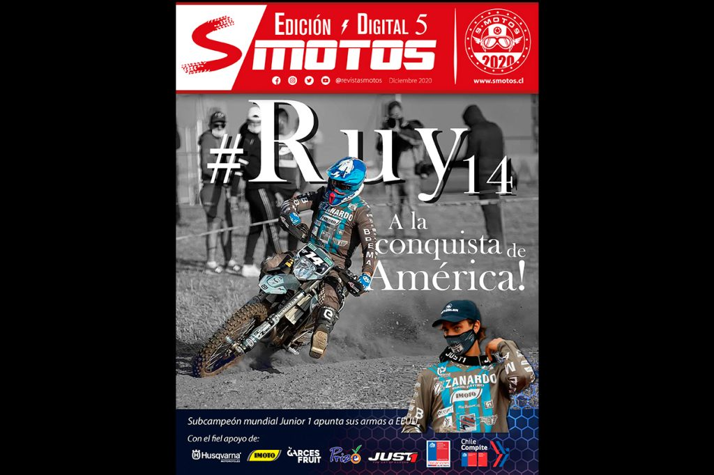 REVISTA DIGITAL SMOTOS N°5